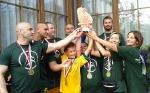 II Sanatoryjne Mistrzostwa Polski NORDIC WALKING