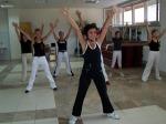 Zapraszamy na zajęcia Aerobic i Pilates !
