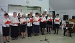 Wernisaż Fotogramów z okazju 100 -lecia Odzyskania Niepodległości